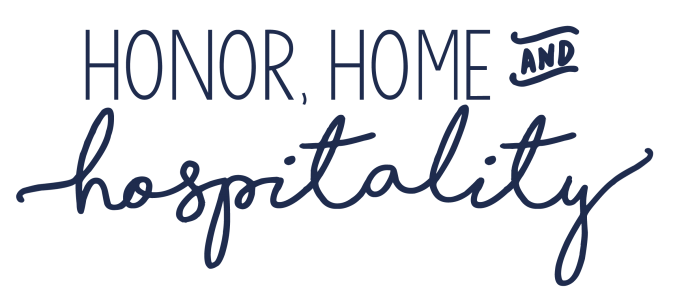 Honor Home and Hospitality